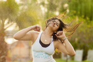 zumba fitness: foto